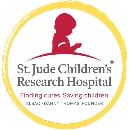 april rey trisomy 13 st jude fundraiser