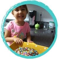 Dear April Rey, On What Should Have Been Your First Birthday