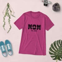 MOM Customizable Angel Shirt - Shop @ Terminations Remembered