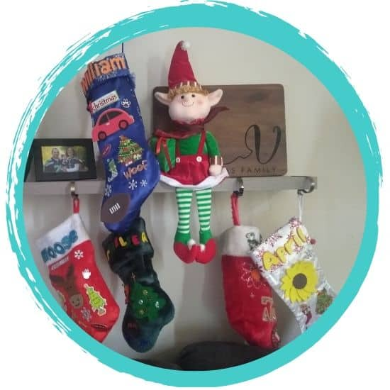 You Have a Stocking For Your Angel- Now What?